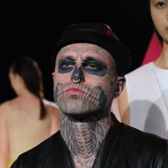 Lady Gaga dévastée par le suicide de Zombie Boy, elle lui rend hommage