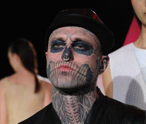 Lady Gaga en deuil après le suicide de Zombie boy, elle lui rend hommage