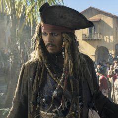 Pirates des Caraïbes 6 : le film en préparation... mais sans Johnny Depp ?