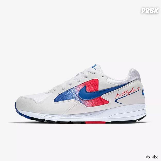 Les Air Skylon II de Nike.