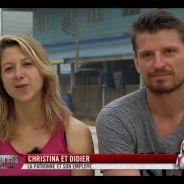 Christina et Didier (Pékin Express 2018) en couple ? Ils répondent
