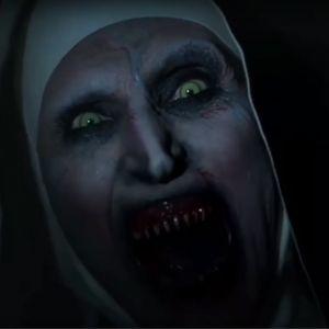 La Nonne : trop choquante, une publicité du film censurée par YouTube