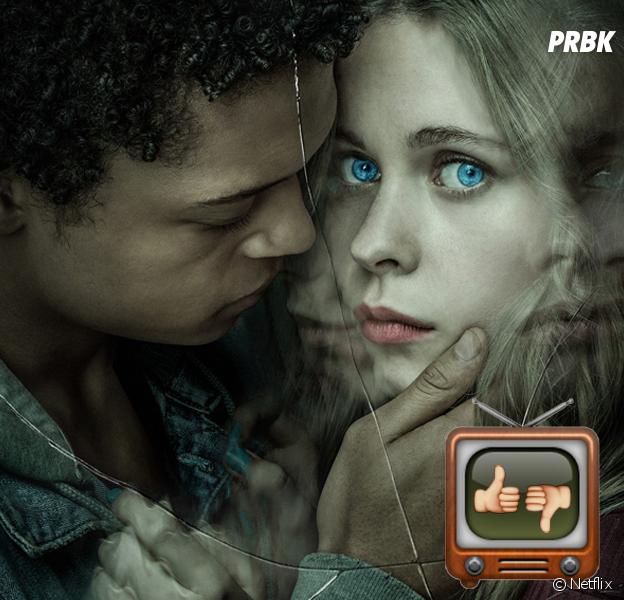 The Innocents : faut-il regarder la nouvelle série de Netflix ?