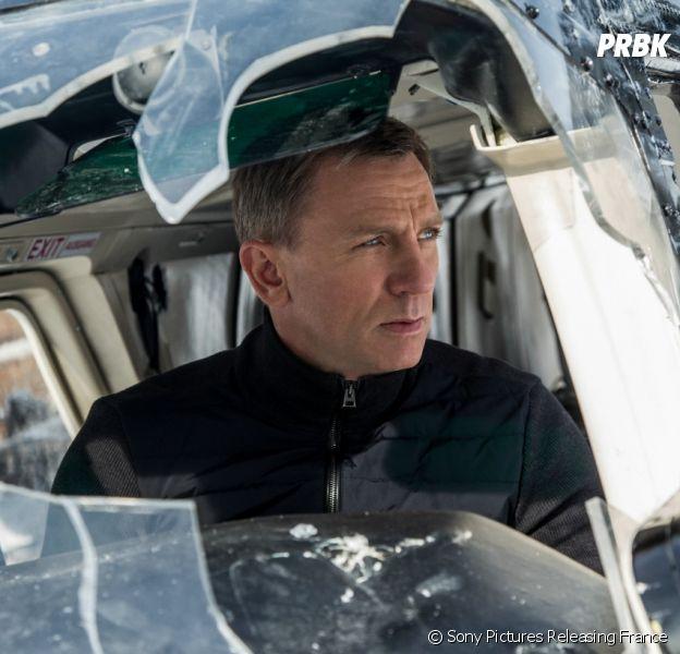 James Bond perd son réalisateur