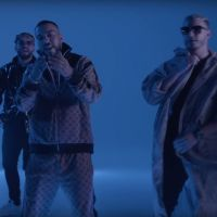 "Clip ""Creep On Me"" : DJ Snake, French Montana et Gashi s'associent sur un titre planant 🎶"