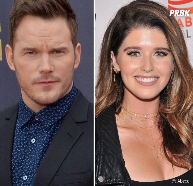 Chris Pratt (déjà) fiancé à Katherine Schwarzenegger ?