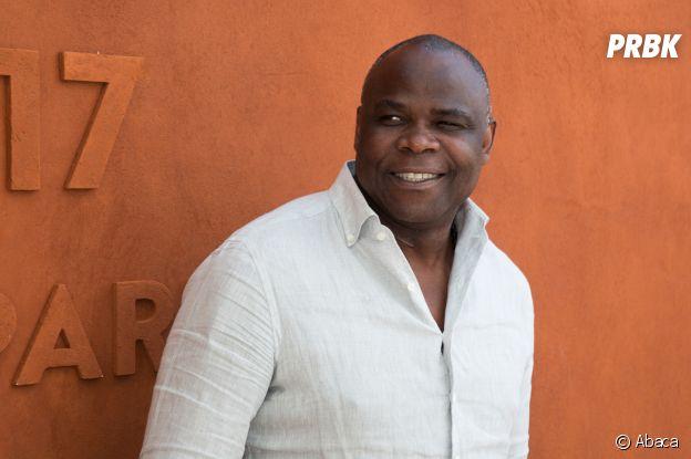 Danse avec les stars 9 : l'ancien footballeur de l'OM Basile Boli est confirmé au casting !