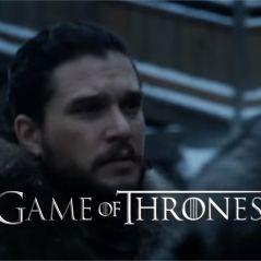 Game of Thrones saison 8 : retrouvailles entre Jon Snow et Sansa dans un premier teaser