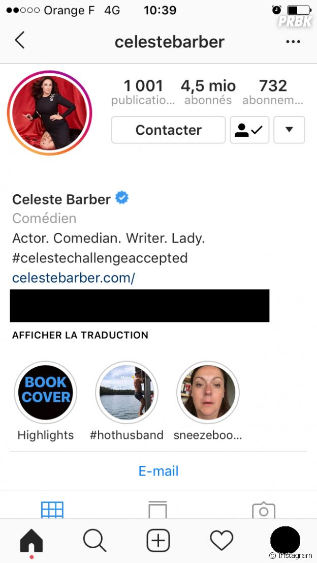 Instagram veut vous aider à obtenir un badge certifié !
