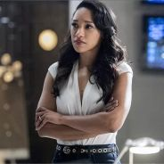 The Flash saison 5 : nouveau rôle très important pour Iris (et la série)