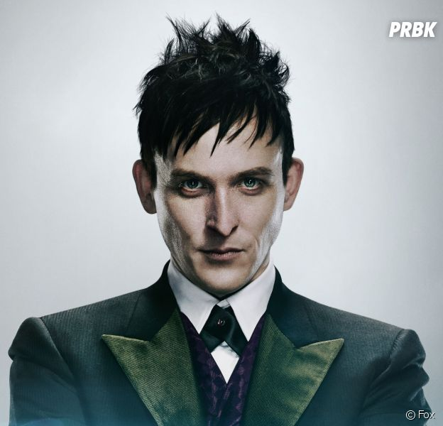 Gotham saison 5 : un Oswald différent et une nouvelle méchante cette année
