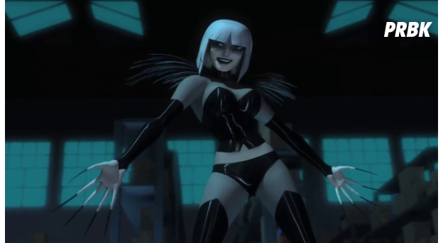 Gotham saison 5 : Magpie au casting
