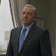 House of Cards saison 6 : le teaser qui dévoile le destin de Frank 😮