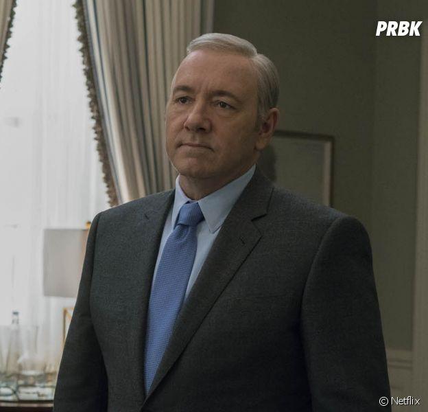 House of Cards saison 6 : le teaser qui dévoile le destin de Frank