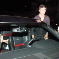 Selena Gomez sort avec David Henrie ... la preuve en photos