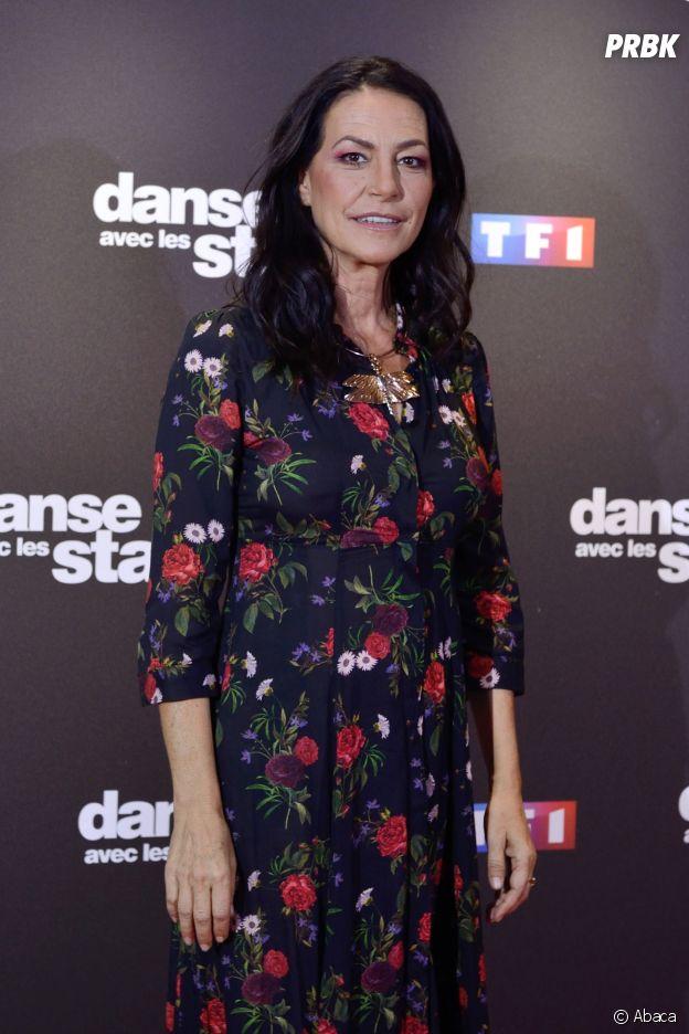Lio au casting de Danse avec les stars 9.
