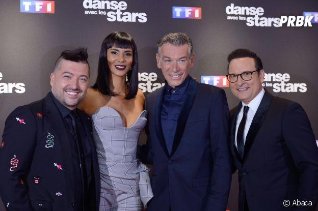 Danse avec les stars 9 : Shy'm, Jean-Marc Généreux, Patrick Dupond et Chris Marques formeront le jury.