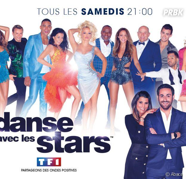 Danse avec les stars 9 : Shy'm et Patrick Dupond intègrent le jury, les stars confirmées et la date de diffusion dévoilée !