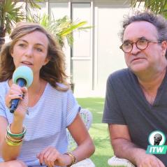 """Amélie Etasse (Scènes de ménages) et Grégoire Bonnet : """"Camille et Philippe parlent vite fait bébé"""""""