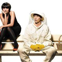 Florence Foresti et Jamel Debbouze ... Ils tournent à Los Angeles