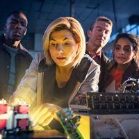 Doctor Who saison 11 : une histoire d'amour pour le Doctor cette année ?
