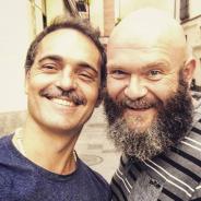 La Casa de Papel : deux stars de la série se retrouvent