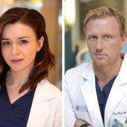 Grey's Anatomy saison 15 : Amelia, Owen, Teddy... un triangle amoureux sans drama cette année ?