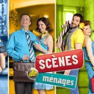 """Scènes de ménages : un couple gay dans la série ? M6 est contre, """"C'est hors sujet"""""""
