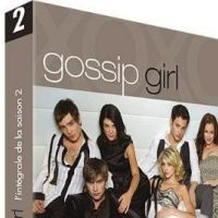 Gossip Girl Saison 2 ... une vidéo avec Ed Westwick et Jessica Szohr