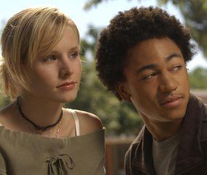 Veronica Mars saison 4 : Percy Daggs III reprendra son rôle de Wallace