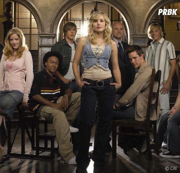 Veronica Mars saison 4 : quatre acteurs de retour avec Kristen Bell