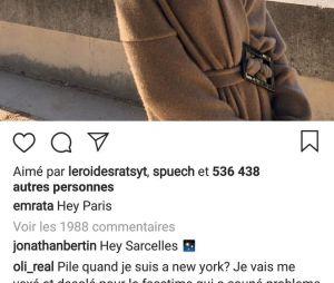 Emily Ratajkowski : les commentaires hilarants de Bigflo & Oli sous ses photos Instagram