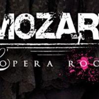 Mozart l'Opéra Rock ... Toujours en tournée en 2011