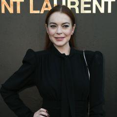 Lindsay Lohan à Paris : l'actrice choque en tentant d'emmener de force un sans-abri