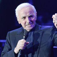 Mort de Charles Aznavour : très émus, anonymes et stars pleurent l'artiste
