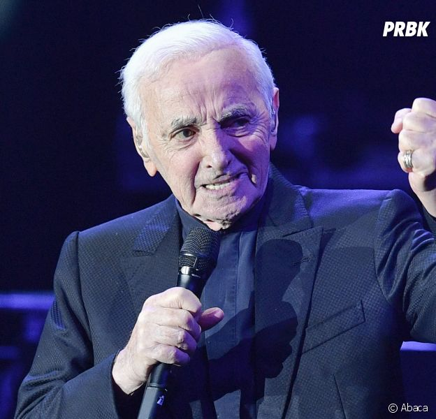 Charles Aznavour est mort à 94 ans