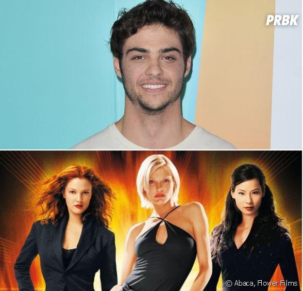 Noah Centineo rejoint le casting du reboot de Drôles de dames