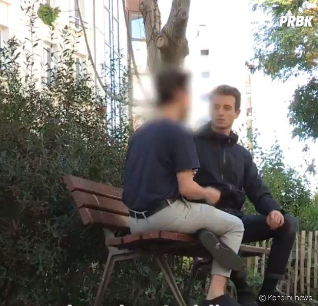 Victime d'homophobie, un lycéen est contraint de quitter son établissement, il témoigne