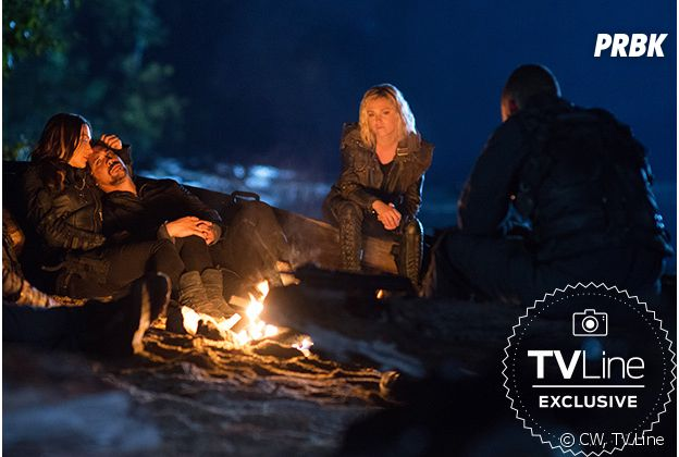 The 100 saison 6 : les premières photos dévoilées