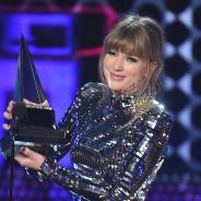 Taylor Swift gagnante aux American Music Awards 2018 : elle établit un record 🏆