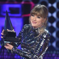 Taylor Swift gagnante aux American Music Awards 2018 : elle établit un record 🏆