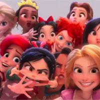 Les Mondes de Ralph 2 : Princesses Disney, Star Wars, Fortnite... La bande-annonce 100% pop-culture