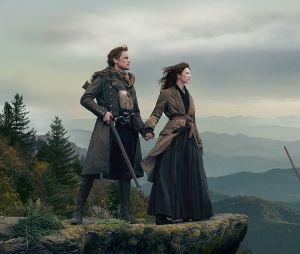 Outlander saison 4 : le générique dévoilé