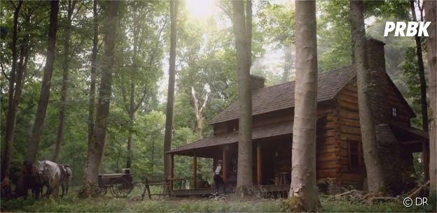 Outlander saison 4 : le nouveau foyer de Jaime et Claire