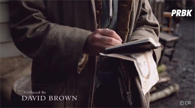 Outlander saison 4 : Brianna bientôt dans le passé ?