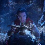 Aladdin : premier teaser frustrant mais génial pour le film live