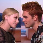 Riverdale : quand Archie et Betty rejouent la scène de rupture de Brenda et Dylan (Beverly Hills)