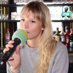 """Angèle se confie en interview : """"J'ai très peur de l'échec"""""""