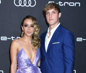 Logan Paul et Chloe Bennet séparés ?