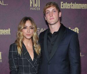 Logan Paul et Chloe Bennet, la rupture ?
